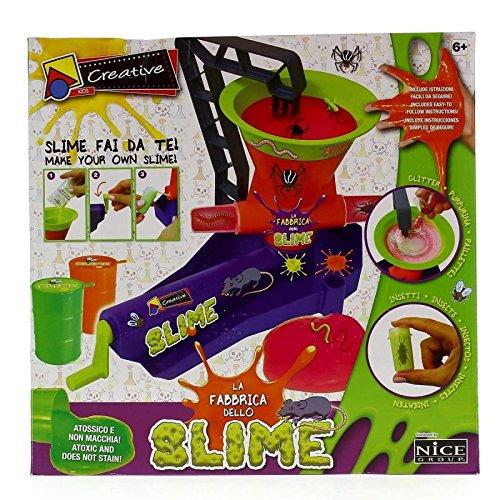 Nice la fabbrica dello slime 47005