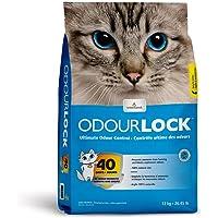 Odourlock Cat Litter, 12Kg