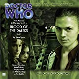 Doctor Who: Blood of the Daleks Part 2: The Eighth Doctor Adventures .