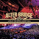 Live At The Royal Albert Hall feat. The Parallax Orchestra