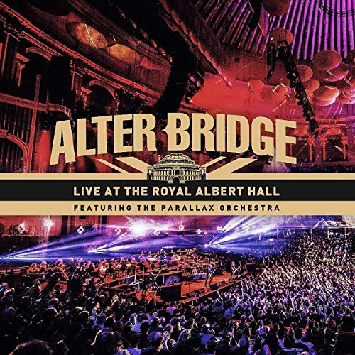 Live At The Royal Albert Hall Featuring