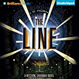 The Line: Witching Savannah, Book 1