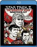 Star Trek 2 - The Wrath Of Khan