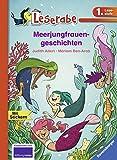 Meerjungfrauengeschichten (Leserabe - 1. Lesestufe)