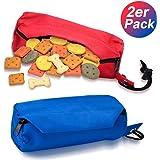 MUDEELA Dummy für Hundetraining   Trainingsdummy   Hunde Futterbeutel   Hunde-Futterdummy   Dummy für Hundeerziehung   Beutel für Trockenfutter & Nassfutter