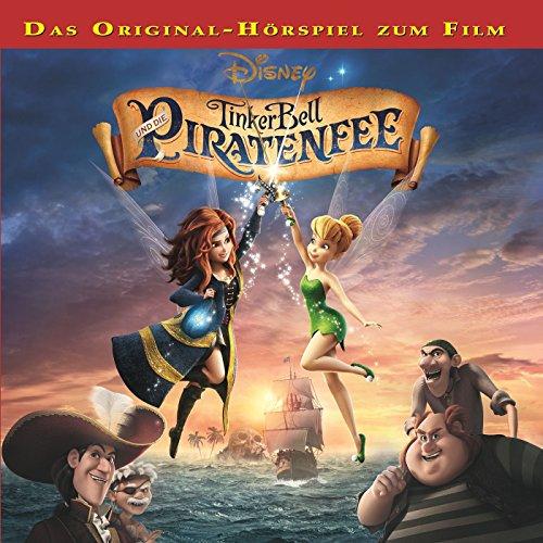 TinkerBell - Und die Piratenfee