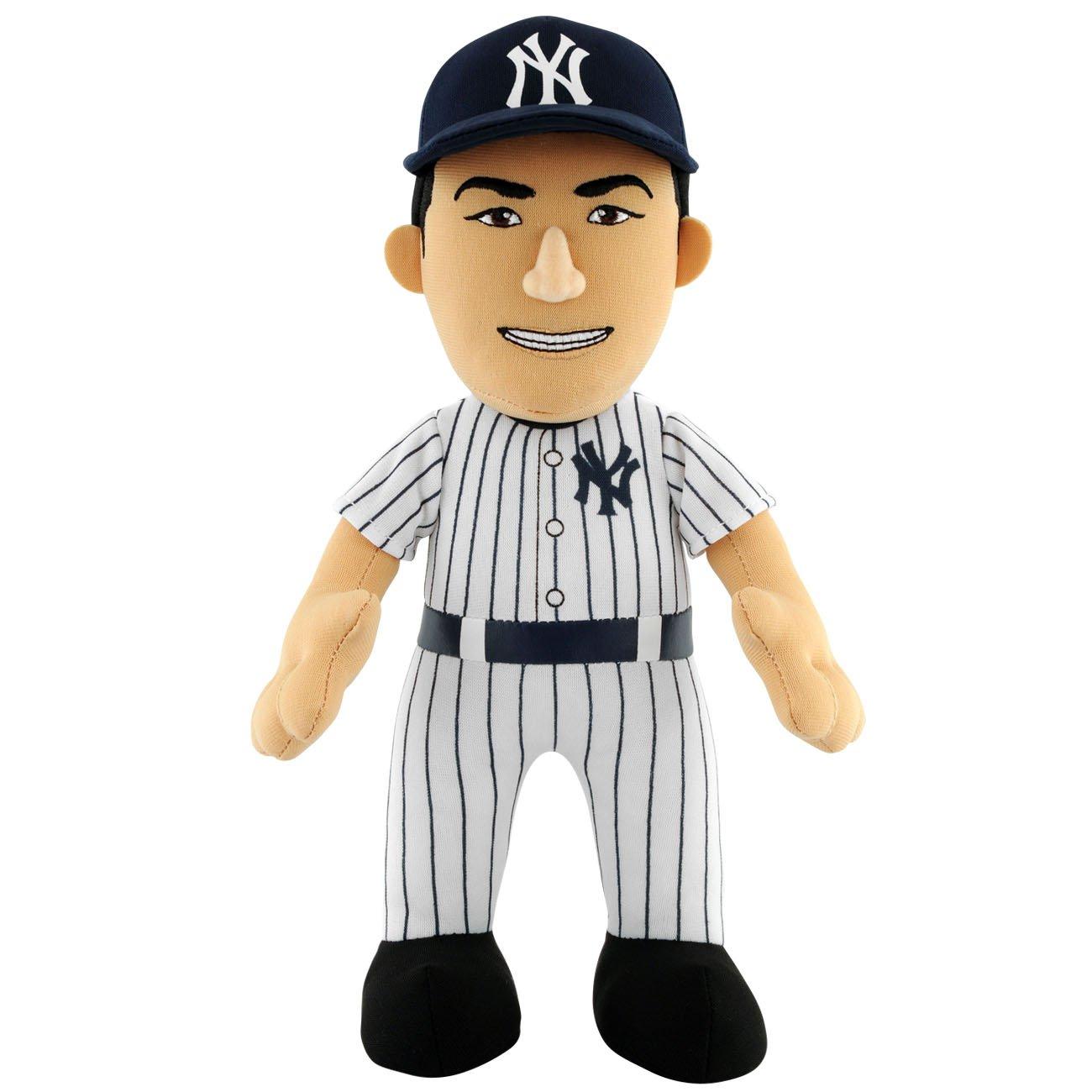 MLB Player 25cm Figure Yankees Masahiro Tanaka