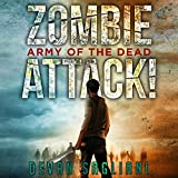 Army of the Dead: Zombie Attack!, Book 2