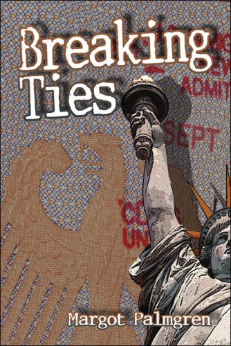 Breaking Ties Cover Image