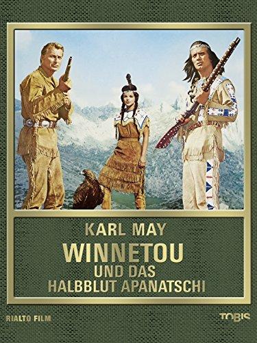 Karl May: Winnetou und das Halbblut Apanatschi [dt./OV] -