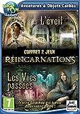 Réincarnations : Vies antérieures + l'Eveil