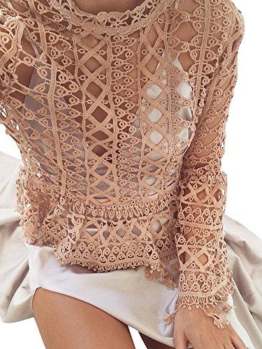 simplee-apparel-las-mujeres-transparente-cuello-alto-hollow-out-ganchillo-blusa-top-jumper-negro