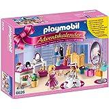 """Playmobil - 6626 - Calendrier de l'Avent """"loge d'artiste"""""""