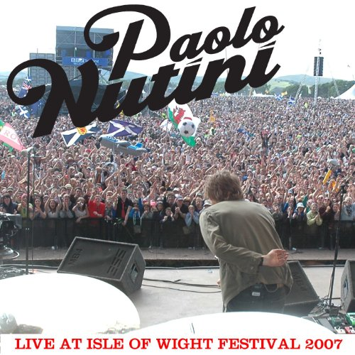 Live At Isle Of Wight Festival...