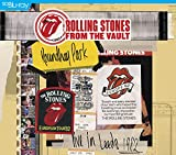 The Rolling Stones: From the Vault - Live in Leeds 1982 [Blu-ray] [Import italien]