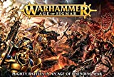 Games Workshop 60010299006 - Set de iniciación de Warhammer Age of Sigmar