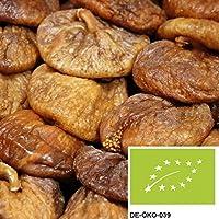 higos deshidratados 1kg, frutos secos delicados de cultivo biológico-controlado, no-sulfurados y sin azúcar