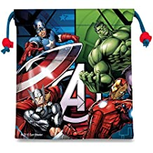 Bolsa multiuso gym bag 22cm de Avengers