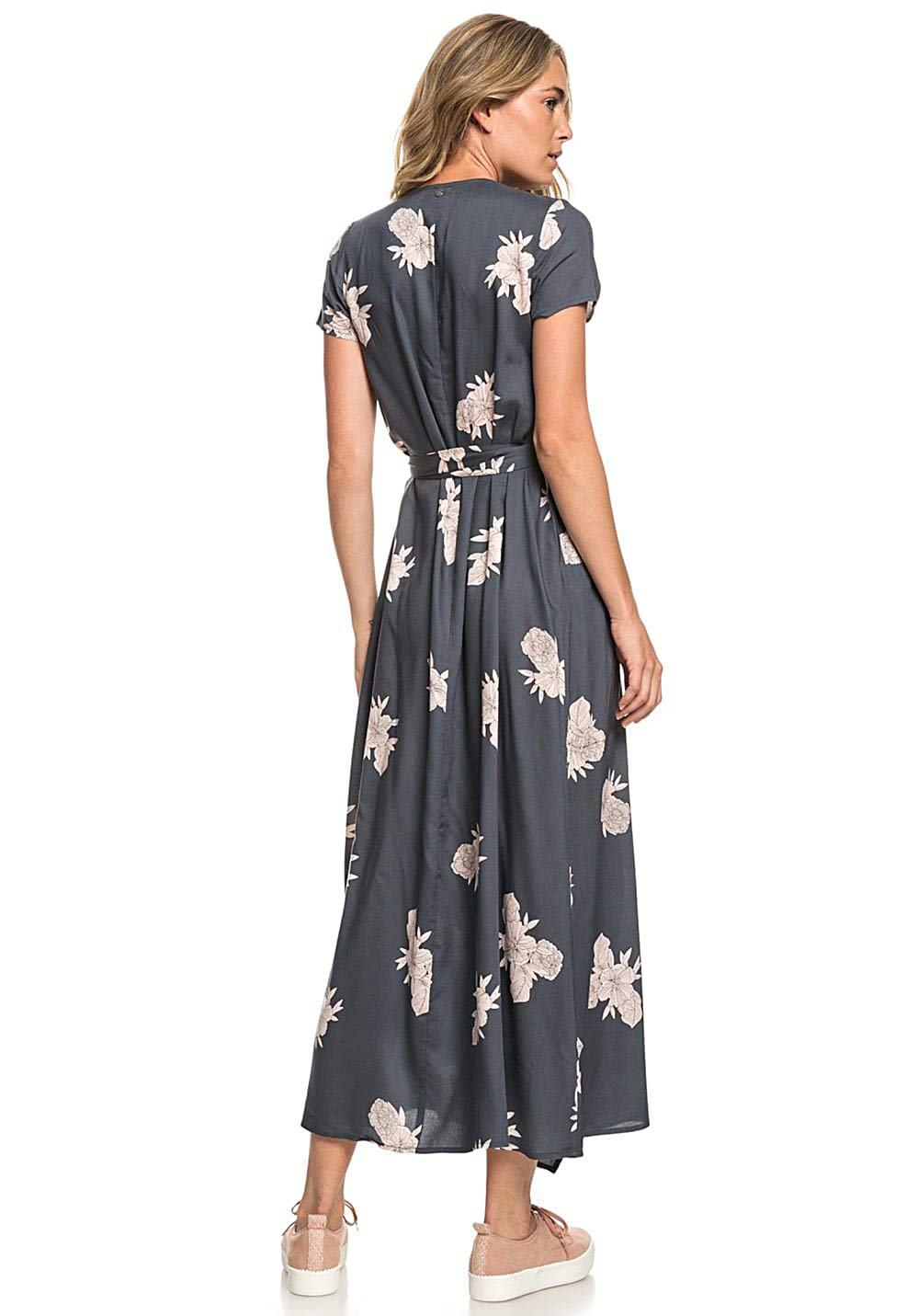 Roxy District Day – Woven Dress Mujer
