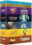 Iconiques Des Aventures Fantastiques (5 Blu-Ray) [Edizione: Francia]