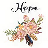 Janlynn Kits de Flores Esperanza de