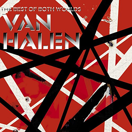 The Best of Both Worlds - Halen Van
