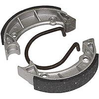 Motodak machoire Frein Cyclo teknix AV//AR Compatible avec 103 16 mvl//Vogue//spx//rcx//MBK 51 90x18 Bernardi