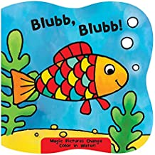 Blubb, Blubb! (Magic Bath Books)