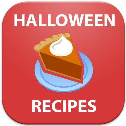 Halloween Recipes Free (Foods Fun Halloween-party Kid)
