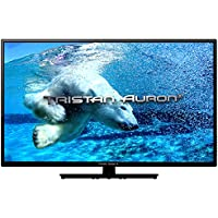 Tristan Auron 127 cm (50 Zoll) Fernseher TV (Triple Tuner, Full HD, LED-Backlight) LED50FullHD