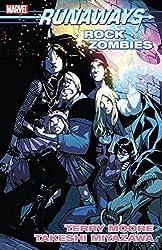 Runaways Vol. 10: Rock Zombies