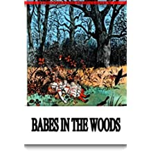 The Babes In The Wood by Randolph Caldecott (2012-08-10)