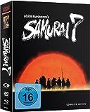Samurai 7 - Gesamtausgabe - [DVD & Blu-ray]