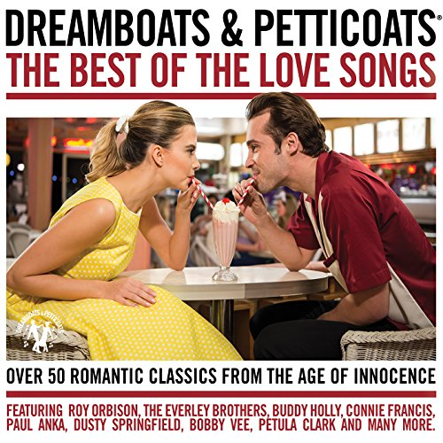 Dreamboats & Petticoats - The ...