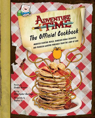 adventure-time-the-official-cookbook