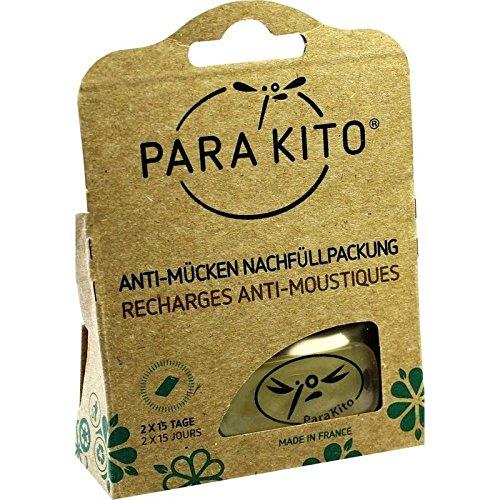 PARA'KITO 2 Mückenschutz Nachfüll-Pellets