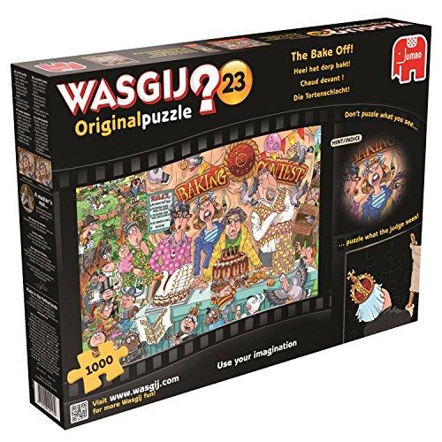 jumbo-19113-wasgij-original-23-the-bake-off-jigsaw-puzzle-1000-piece