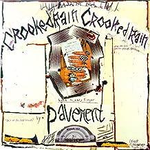 Crooked Rain Crooked Rain [VINYL]