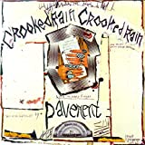 Pavement: Crooked Rain Crooked Rain [Vinyl LP] (Vinyl)