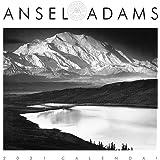 Ansel Adams 2021 Wall Calendar