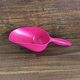 GEWA kleine Futterschaufel 500 g Farbauswahl, Farbe:pink