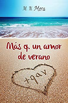 ms-q-un-amor-de-verano-qav-n-1-spanish-edition