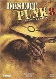 Desert Punk Vol.8