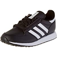 adidas Unisex Kid's Forest Grove J Sneaker