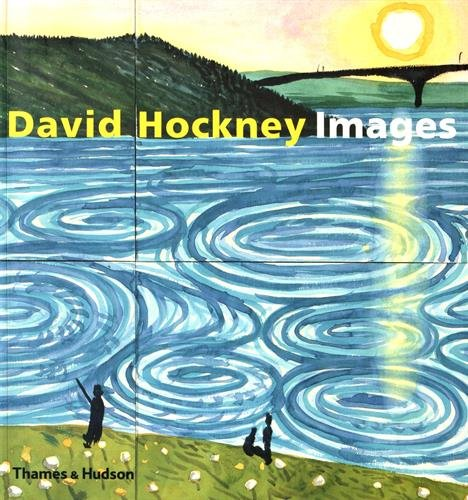 Hockney images