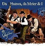 Songtexte von Da Huawa, da Meier und i - Vogelfrei