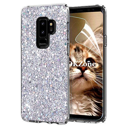 OKZone Funda Samsung Galaxy S9 Plus