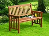 Sun Time Camillion 2-Seat Bench