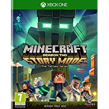 Minecraft: Story Mode - Saison 2 [Importación francesa]