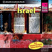 Reise Know-How SoundTrip Israel: Musik-CD